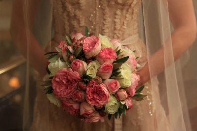 Bouquet mariage Paris