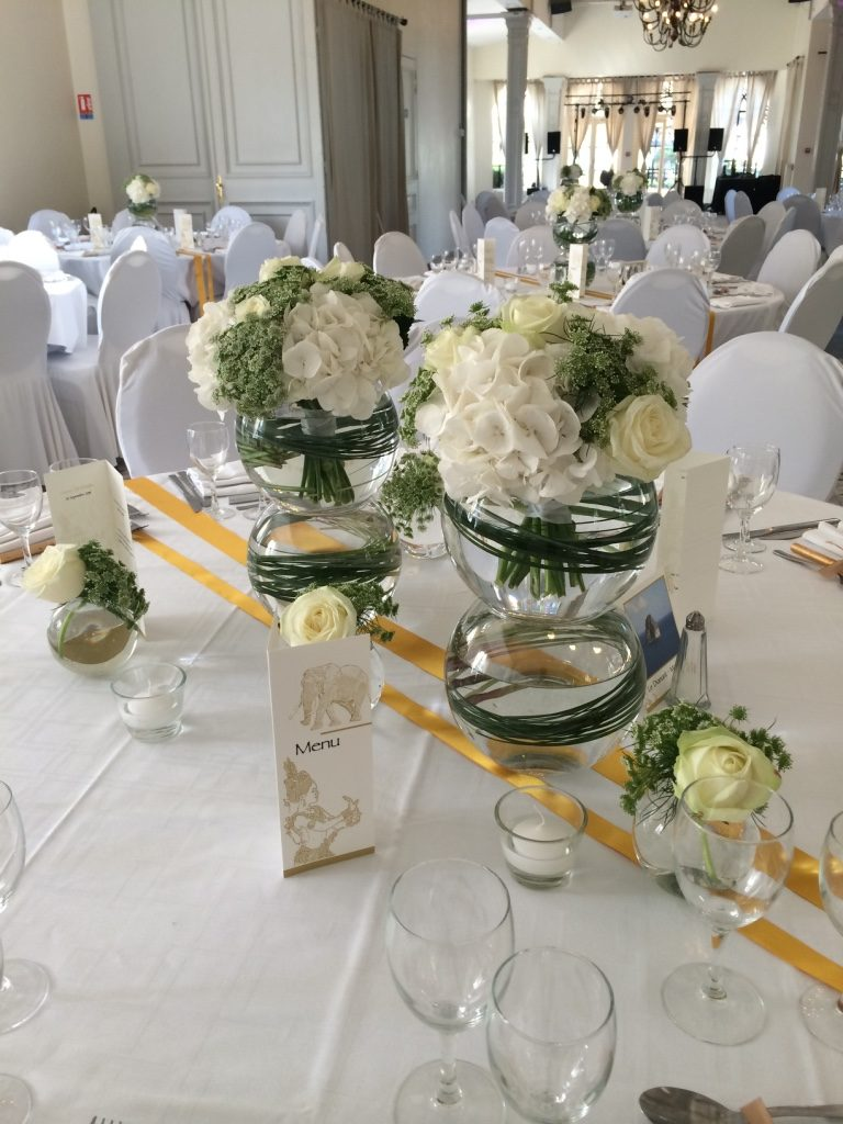 composition fleur mariage meudon marie paolini. Black Bedroom Furniture Sets. Home Design Ideas