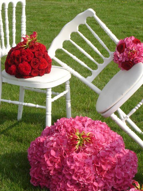 Livraison de fleurs pour vos réceptions