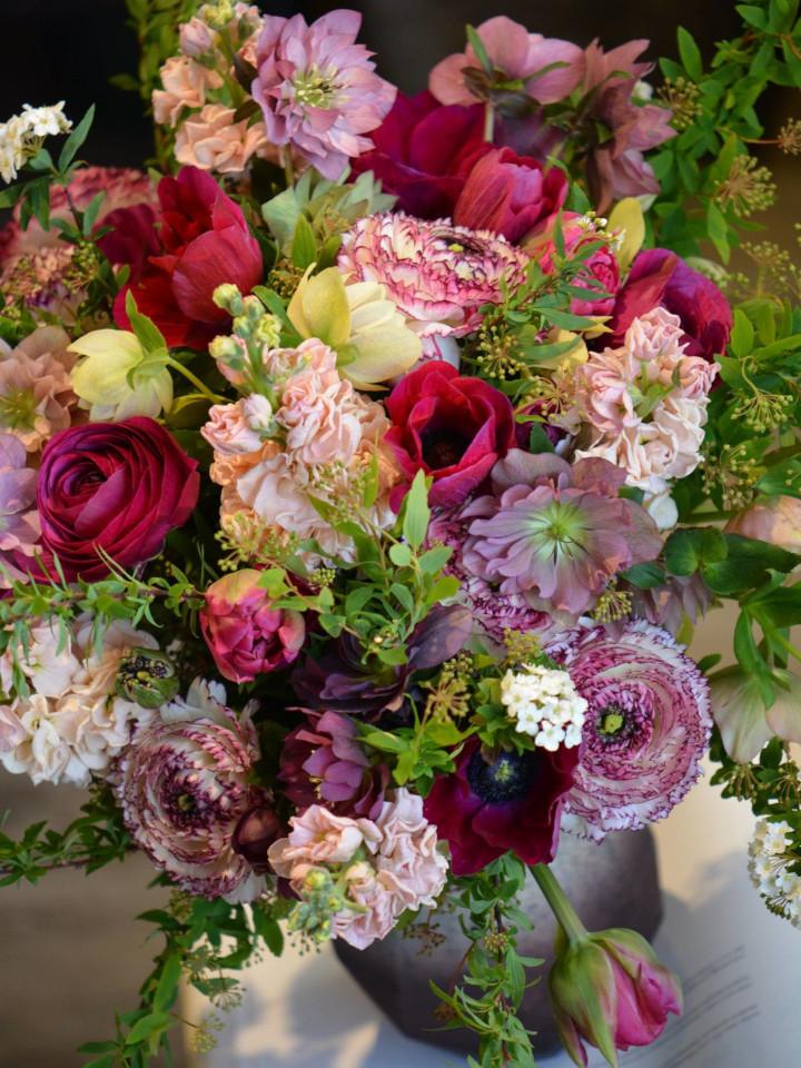Découvrez nos bouquets comCommandez notre bouquet de mimosa en ligne