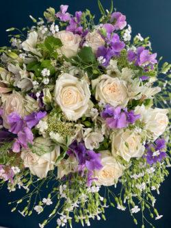Bouquet Promenons-nous dans les champs