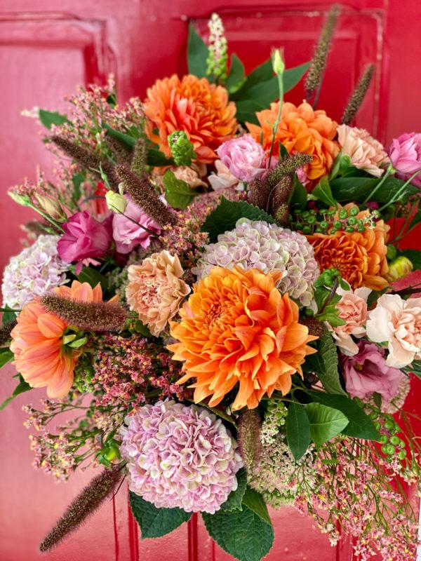 Bouquet Lueur d'été