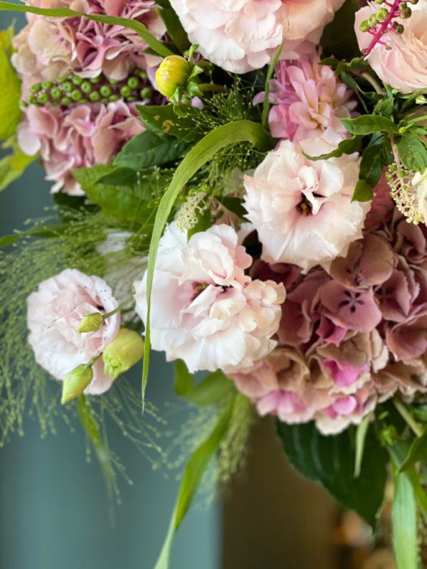 Bouquet Nude Détail