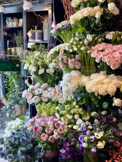 Fleuriste Clamart Mairie
