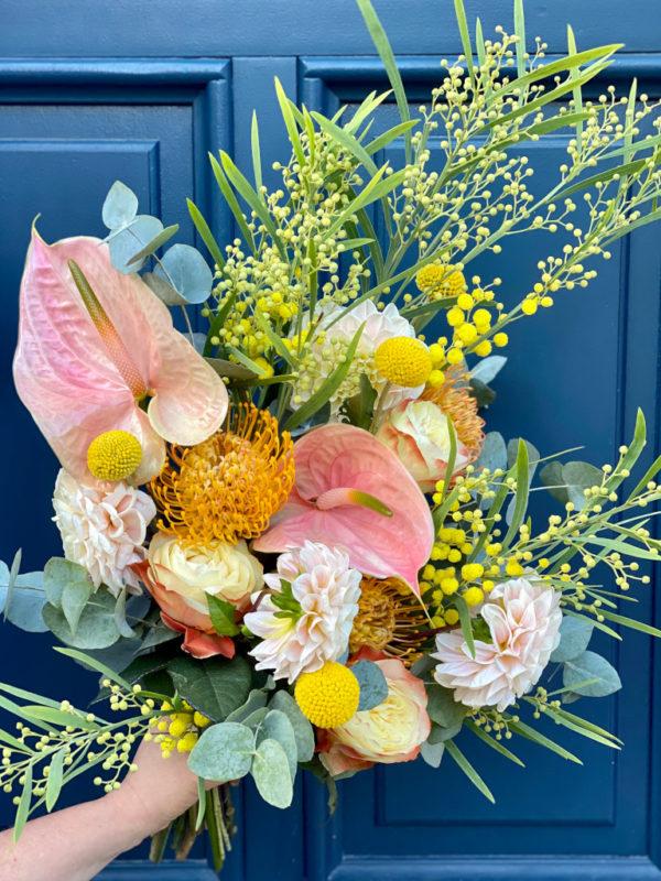 Bouquet Survitaminé