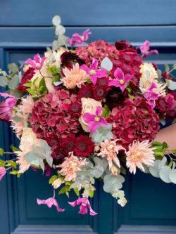 Bouquet Ernestine
