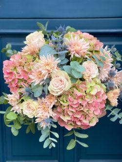 Bouquet Un matin d'automne