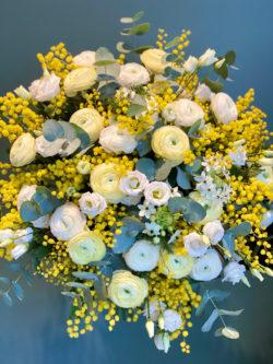 Bouquet Fresh Mimosa