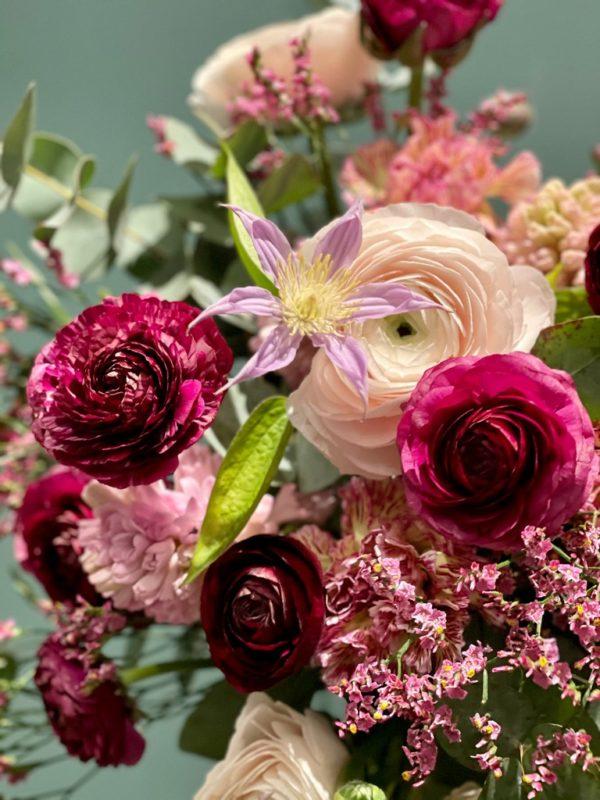Bouquet Divine Idylle