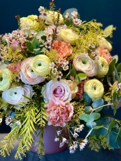 Bouquet Moonlight Mimosa