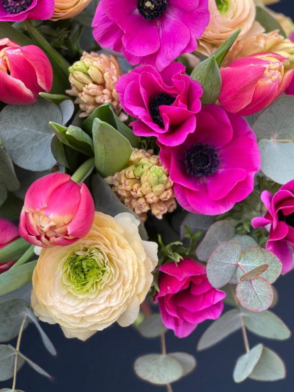 Bouquet Saint-Valentin