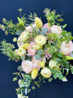Bouquet Nature & Wild
