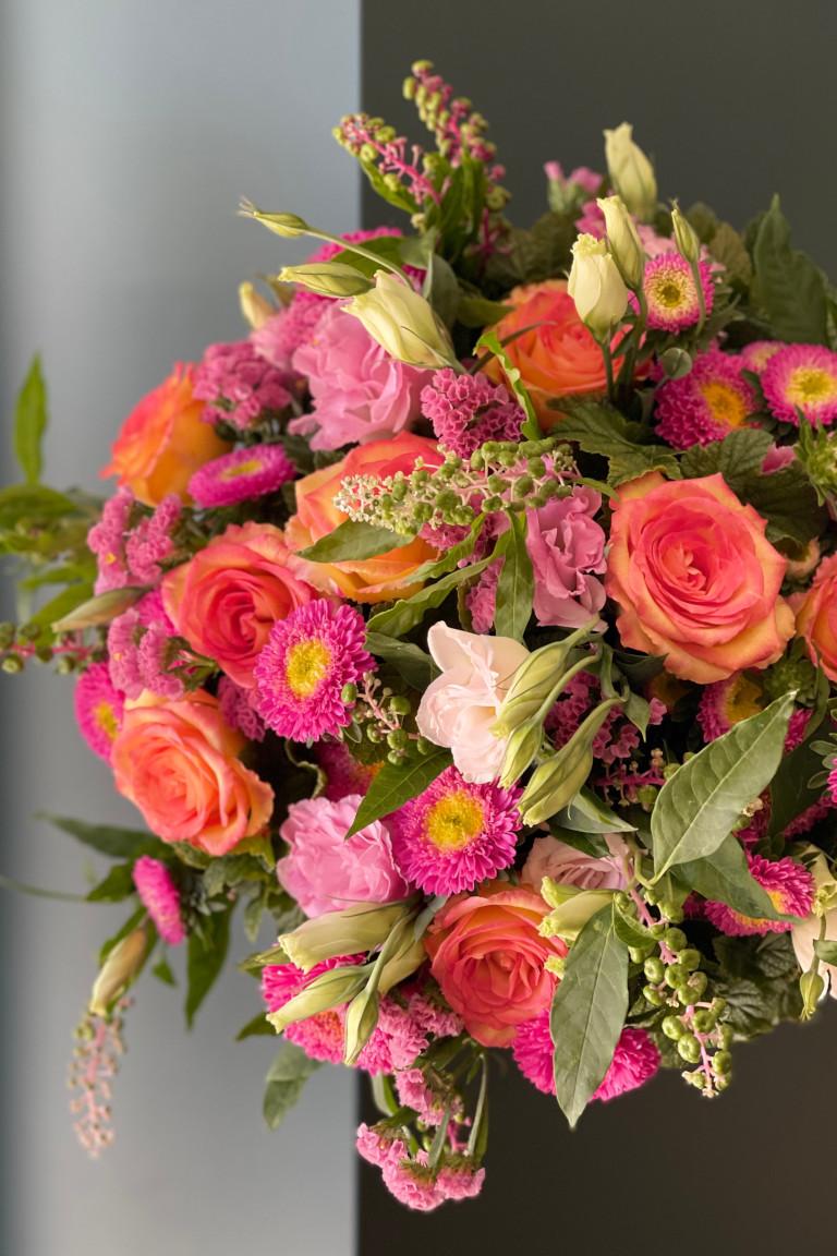 Bouquet Pop & Color