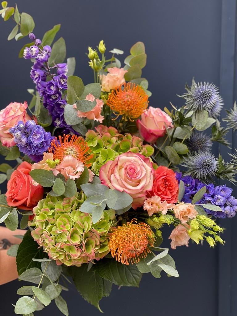 Bouquet Autumn